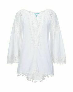 ICONIQUE SHIRTS Blouses Women on YOOX.COM