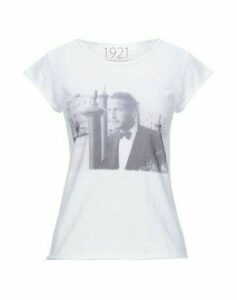 1921 TOPWEAR T-shirts Women on YOOX.COM