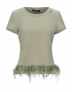 MANGANO TOPWEAR T-shirts Women on YOOX.COM