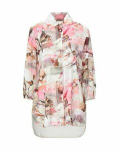 GRAFFIO SHIRTS Blouses Women on YOOX.COM