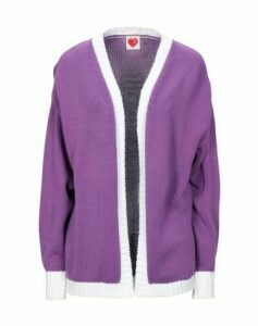 J CUORE KNITWEAR Cardigans Women on YOOX.COM