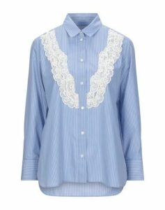 SANDRO SHIRTS Shirts Women on YOOX.COM