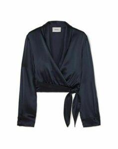 NANUSHKA SHIRTS Blouses Women on YOOX.COM