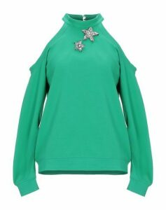 MARIUCCIA TOPWEAR Sweatshirts Women on YOOX.COM
