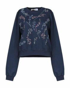 JIMI ROOS TOPWEAR Sweatshirts Women on YOOX.COM