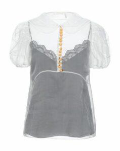 CHLOÉ SHIRTS Blouses Women on YOOX.COM