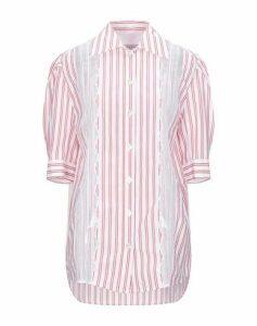 SANDRO SHIRTS Shirts Women on YOOX.COM