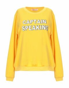 COMPAGNIA ITALIANA TOPWEAR Sweatshirts Women on YOOX.COM