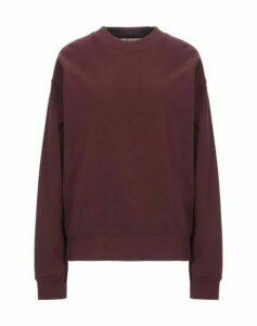 VICTORIA, VICTORIA BECKHAM TOPWEAR Sweatshirts Women on YOOX.COM