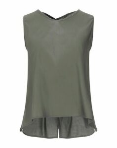 DODICI22 TOPWEAR Tops Women on YOOX.COM