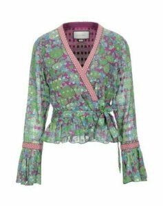ALEXIS SHIRTS Shirts Women on YOOX.COM