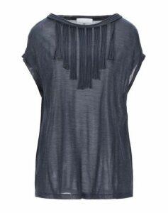 CA' VAGAN TOPWEAR T-shirts Women on YOOX.COM