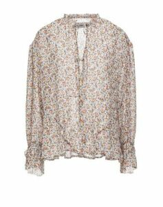 MARGAUX LONNBERG SHIRTS Blouses Women on YOOX.COM