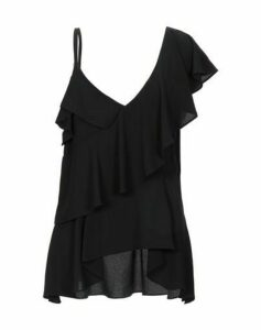 ANGEL EYE TOPWEAR Tops Women on YOOX.COM