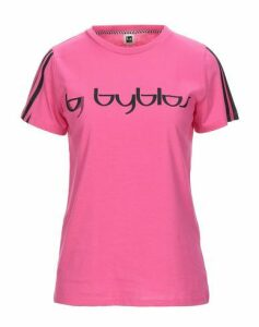 BYBLOS TOPWEAR T-shirts Women on YOOX.COM