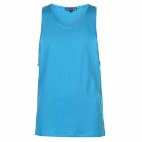 Tommy Hilfiger Tank Top - Turquoise