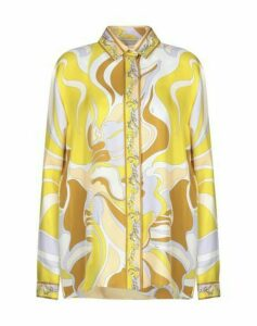 EMILIO PUCCI SHIRTS Shirts Women on YOOX.COM