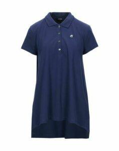 K-WAY TOPWEAR Polo shirts Women on YOOX.COM