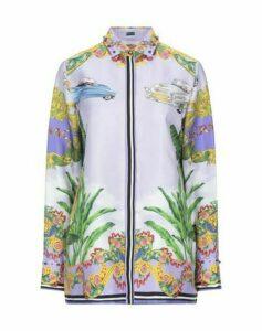 VERSACE SHIRTS Shirts Women on YOOX.COM