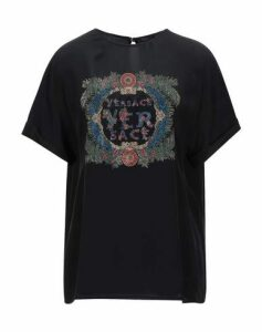 VERSACE SHIRTS Blouses Women on YOOX.COM