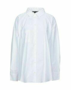 ARMANI EXCHANGE SHIRTS Shirts Women on YOOX.COM