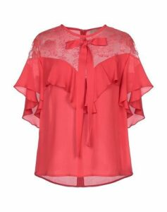 ELIE SAAB SHIRTS Blouses Women on YOOX.COM