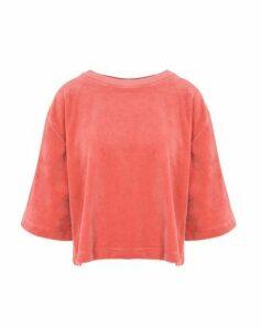 MOSS COPENHAGEN TOPWEAR Sweatshirts Women on YOOX.COM