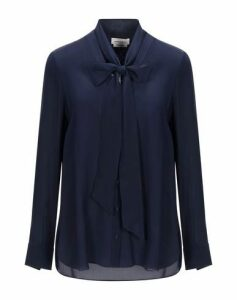 ALEXANDER MCQUEEN SHIRTS Shirts Women on YOOX.COM