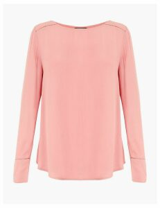 M&S Collection Long Sleeve Top