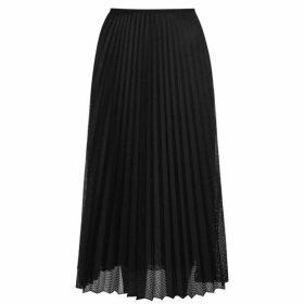 Moncler Mesh Skirt