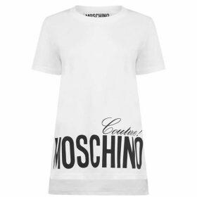 Moschino Moschino Couture T Shirt