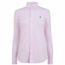 Polo Ralph Lauren Ralph Lauren Stripe Long Sleeve Shirt