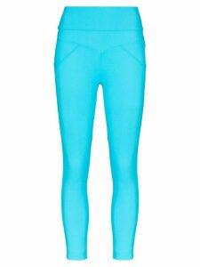 No Ka' Oi Kindly leggings - Blue
