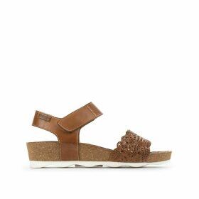 Mahon Leather Sandals