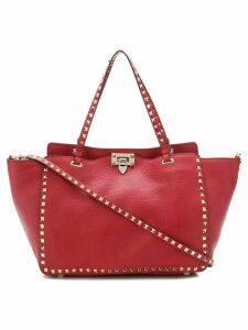 Valentino Valentino Garavani Rockstud tote bag - Red