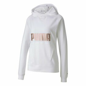 Cotton Mix Light Hoodie
