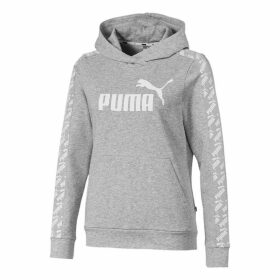Amplified Cotton Mix Hoodie