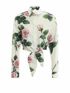 Dolce & Gabbana Shirt Rose