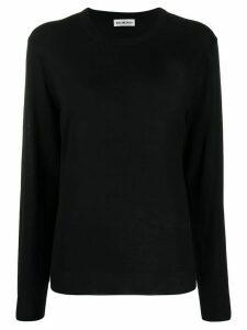 Balenciaga Bb Intarsia Sweater