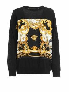Versace Knitwear
