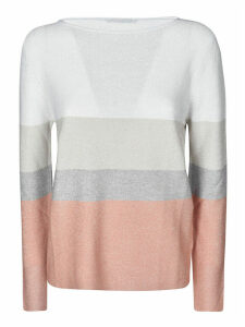 Fabiana Filippi Boat Neck Sweater