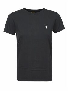 Ralph Lauren Left Chest Logo T-shirt