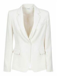 Parosh Single-breasted Buttoned Blazer