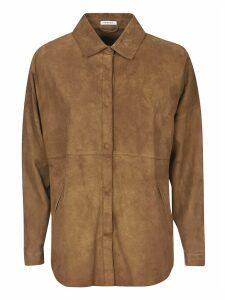 Parosh Skinned Shirt