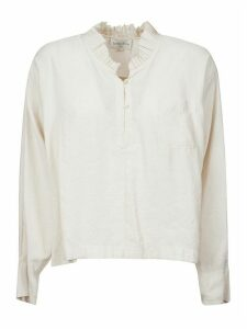 Forte Forte Ruffled Collar Blouse