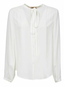 N.21 Classic Bow-tie Detail Blouse