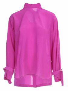 Jejia Shirt L/s W/lace