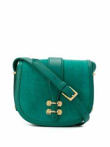 Alberta Ferretti Albi crossbody bag - Green