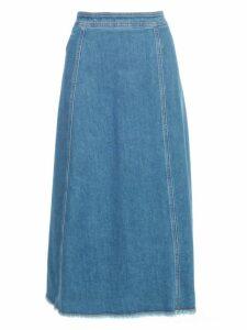 Philosophy di Lorenzo Serafini Skirt A Line Jeans