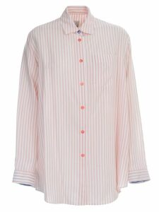 PS by Paul Smith Shirt Over W/pocket